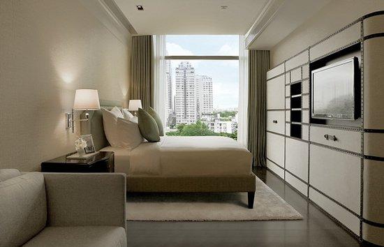 Oriental Residence Bangkok: Elegant Executive Deluxe