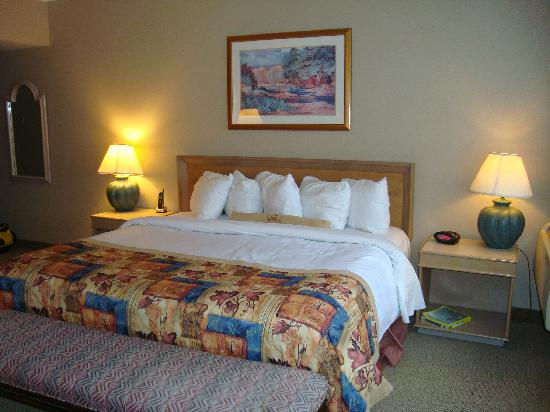 Best Western Downtown Sudbury Centreville: Room 301