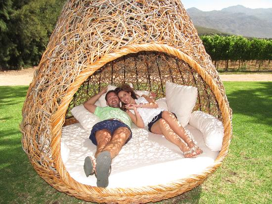 Beautiful Cape Town Tours: This is how you spend a sunny afternoon in the winelands