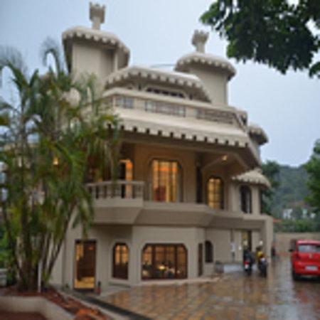 Hillscape Khandala: getlstd_property_photo