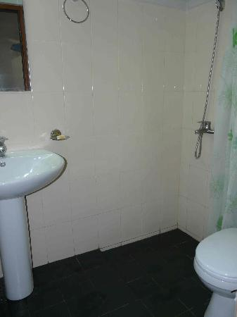 Madugalle Friendly Family Guest House: bathroom