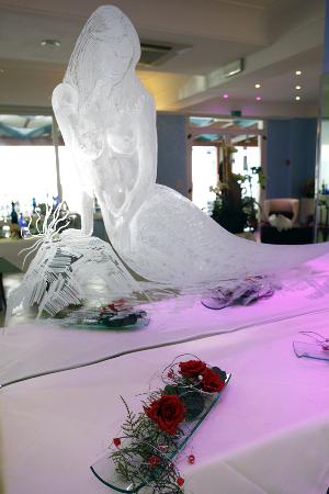Hotel Cadiz: Un Angolo Buffet