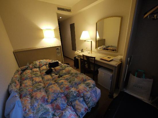 Ginza Capital Hotel Annex: room 2