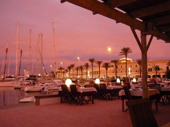 Sunset@Aigua