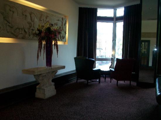 Imperial Hotel: Interno camera