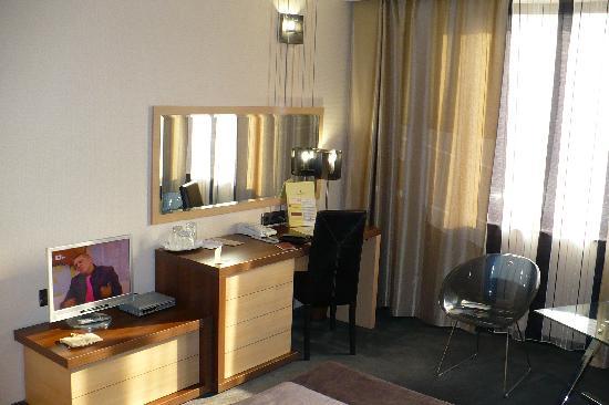Cosmopolitan Hotel: Room 3