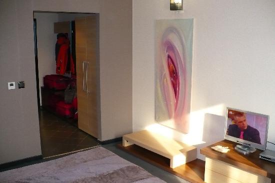 Cosmopolitan Hotel: Room 4