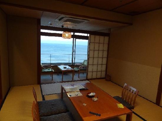 Nachikatsura-cho, Japón: 客室