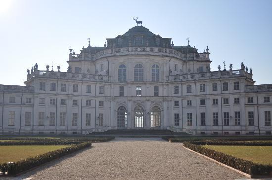 Palazzina di Caccia di Stupinigi: Stupinigi Palace