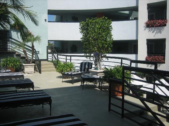 The Carlyle Inn: Carlyle Inn, LA