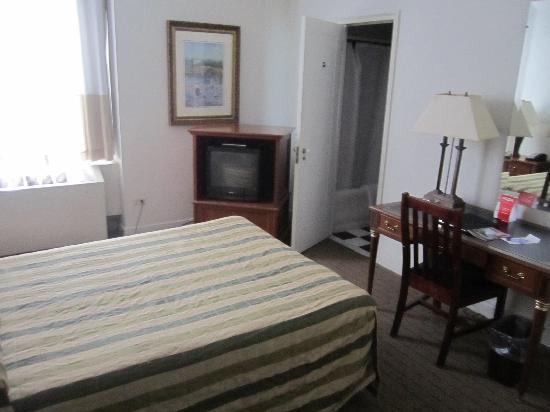 Hotel Pennsylvania New York Booking Com