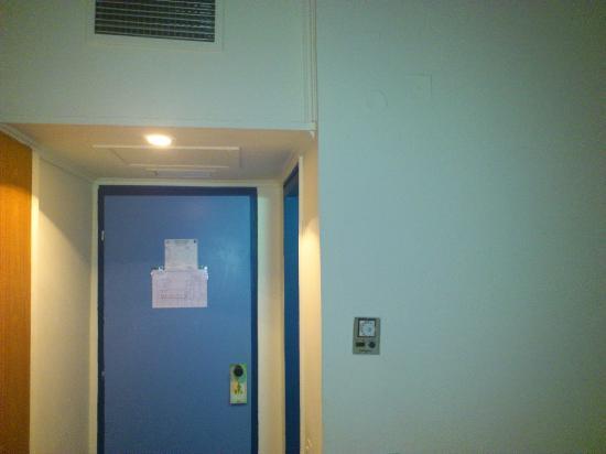 Hotel Sparta Inn: INSIDE ROOM