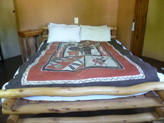 Addo African Home: bonne nuit