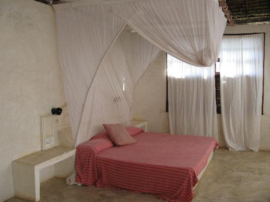 Baitil Aman Guest House: top floor room