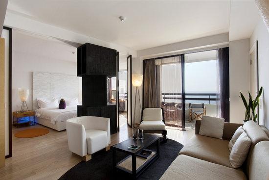 Londa Hotel: Sea View Suite