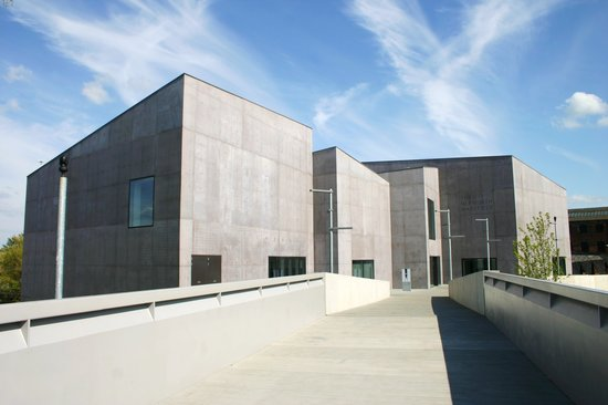 The Hepworth Wakefield
