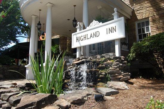 Photo of The Highland Inn Atlanta