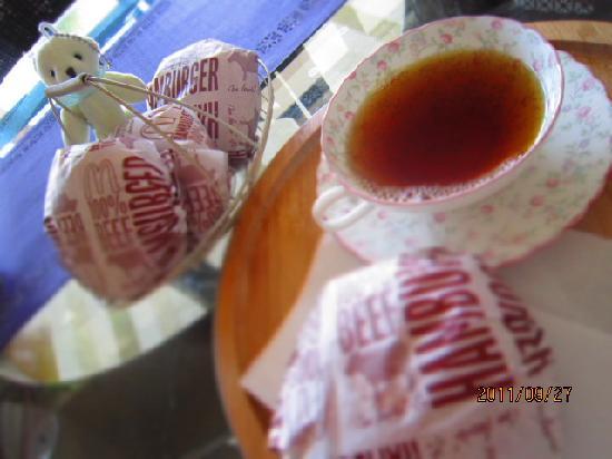 McDonald's Hankyu Shukugawa Station : ¥0 マックの時 お家 Cafe しました。