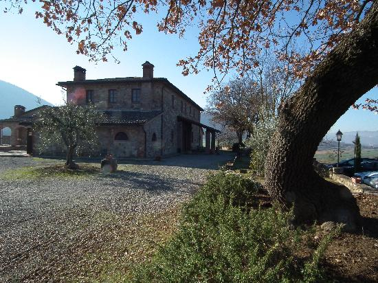 Agriturismo Il Colombaio 사진