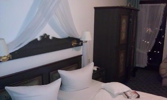 Hotel Schöne Aussicht: Zimmer Typ a
