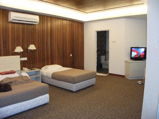 D Eastern Hotel : Executive Room Interior