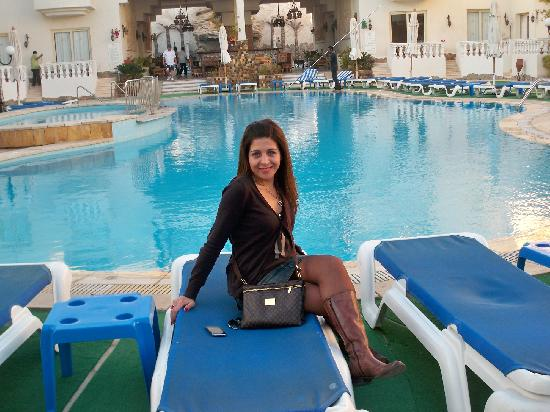 Oriental Rivoli Hotel & SPA: swimming pool