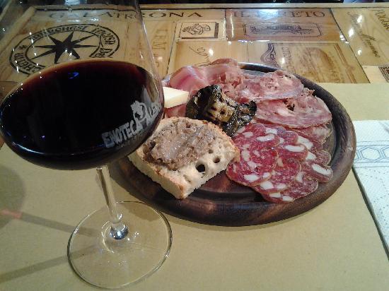 Loving Italy: Food &Wine