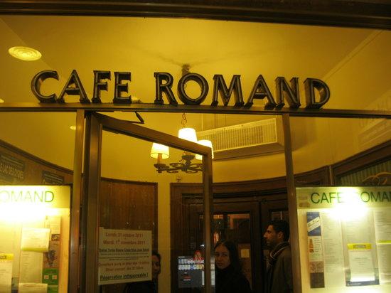 restaurant review reviews club lausanne canton vaud