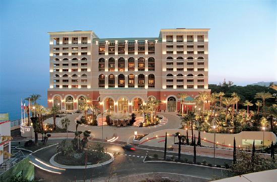 Monte Carlo Bay Resort Ab 169 4 0 7 Bewertungen Fotos
