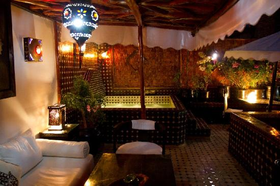 "Riad Dar Najat: ""BEST HOME MADE DINNERS IN MARRAKECH"""