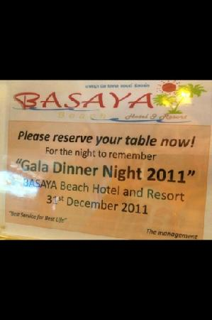 Foto Basaya Beach Hotel & Resort