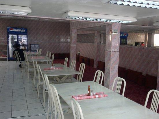 Joraif For Mandi Resturant: Tables & Arabic Majlis