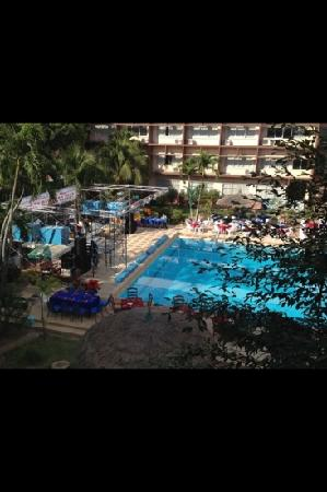 Basaya Beach Hotel & Resort ภาพถ่าย