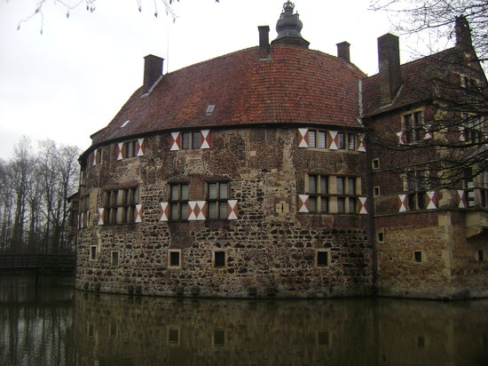 Castle Vischering