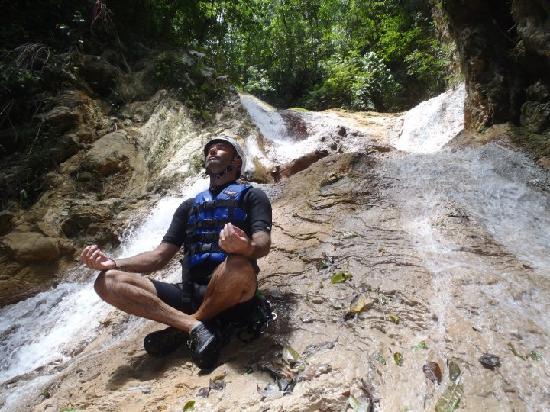 IGUANA MAMA ADVENTURE TOURS & AMBER COVE SHORE EXCURSIONS