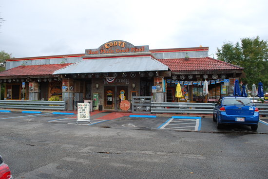 Cody's Original Roadhouse - Ocala, FL