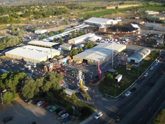 Spanish Fork, UT: Utah County Fair