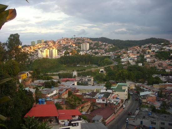 Resultado de imagen para los teques venezuela