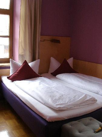 Hotel Fantasia: habitación classic