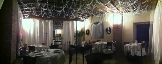 Cappuccini Franciacorta Resort: sala