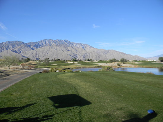 Cimarron Golf Club