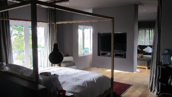 Majeka House: Bedroom