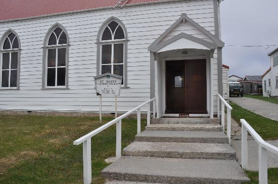 St. Mary s Catholic Church: St. Mary's Catholic Church