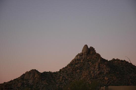 Four Seasons Resort Scottsdale at Troon North: Pinnacle Peak