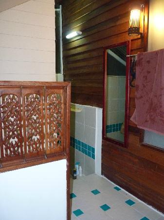 Anyavee Railay Resort: Bad