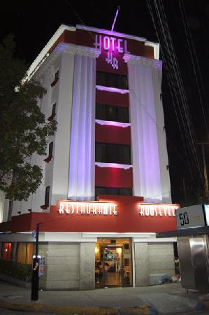 Photo of Hotel Roosevelt Mexico City