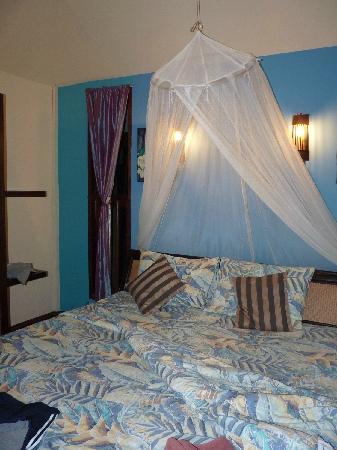 Anyavee Railay Resort: Bett