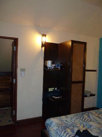 Anyavee Railay Resort: Zimmer