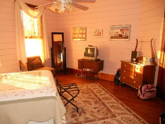 Ranch House Cafe Leesville Louisiana