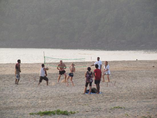 Agonda Beach : Fun Activities